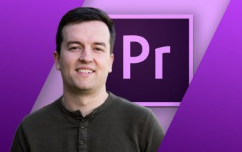 Premiere Pro CC for Beginners: Video Editing in Premiere Course Catalog