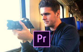 Adobe Premiere Pro: Ultimate Beginner Course – Learn Adobe Premiere
