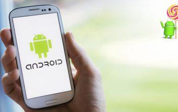 Android 5.0 Lollipop – Mobile App Development Course