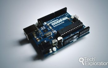 Tech Explorations™ Arduino Step by Step: Getting Started Course Catalog