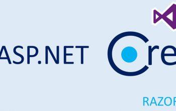 Master ASP.NET Core 3.1 Razor Pages – Web Courses