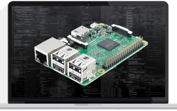 ARM Raspberry Pi Assembly Language From Ground Up – Course Site