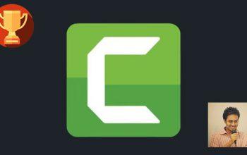 Camtasia Studio 9 Masterclass – Become a Video Editing Boss   Course Site