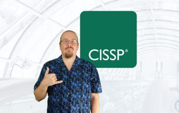CISSP Certification: CISSP Domain 7 & 8 Video Boot Camp 2020 Course Site
