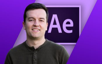 After Effects CC Masterclass: With CC 2020 Updates Course Site