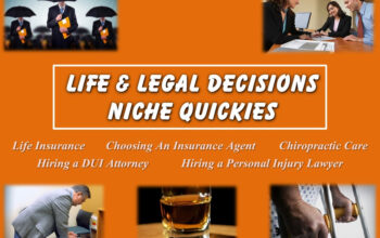 Life and Legal Decisions Niche Quick