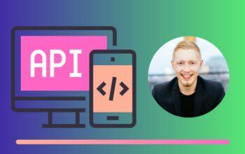 Build a Backend REST API with Python & Django – Beginner Course