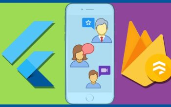 Build a Social Network with Flutter Course