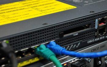Cisco ASA Firewall Fundamentals Course