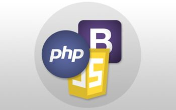 JavaScript, Bootstrap, & PHP – Certification for Beginners Course Site
