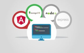 Angular & NodeJS MEAN Stack Guide Course Site