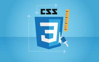 CSS Complete Guide 2020 Course