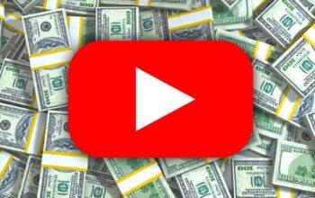 Earn Income on YouTube