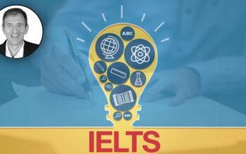 Essential Words IELTS  Course Site