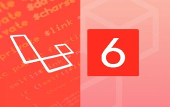 Laravel 6 Full Project Course