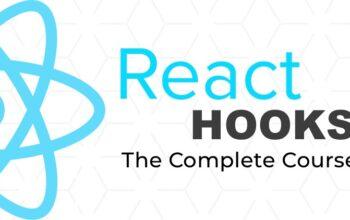 React Hooks Complete Course – Learn React Hooks