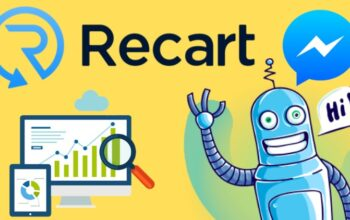 Recart Sell Shopify Store using Chatbots Course