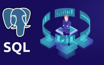 SQL Masterclass: SQL for Data Analytics Course Site