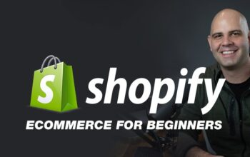 Shopify e commerce websites