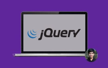 jQuery Build Real World Projects Course