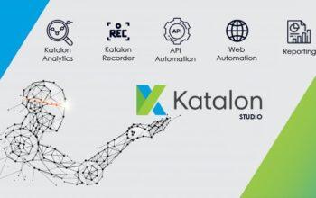 Web & API Automation using KATALON STUDIO Course